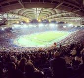 Stadion Roma Stock Photo