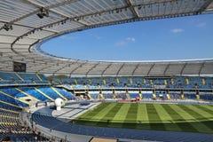 Free Stadion Slaski Royalty Free Stock Photo - 101047635