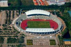 Stadion, Sport komplex Stockfotos