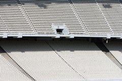 Stadiondetail Lizenzfreies Stockfoto