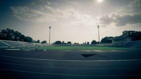 Stadionen Arkivfoton