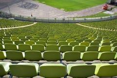 Stadionlagerung Stockbilder