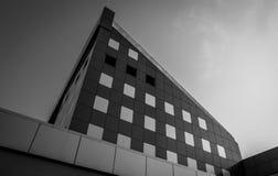 Stadions-Wand Lizenzfreie Stockfotografie