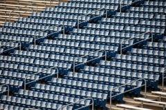 Stadionstol Royaltyfri Fotografi