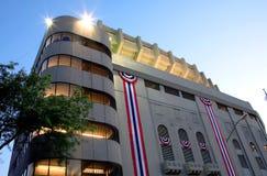 stadionyankee Arkivbild