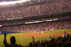 stadionyankees Arkivbild