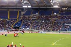 Stadioolimpico Royalty-vrije Stock Foto's