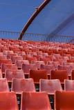Stadium Royalty Free Stock Photos