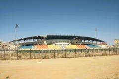 Stadium. Royalty Free Stock Image