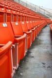 The stadium Stock Image