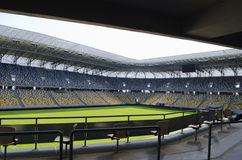 Free Stadium Royalty Free Stock Image - 24629406