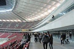 stadium Obrazy Royalty Free