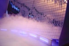 Stadium Stock Foto's