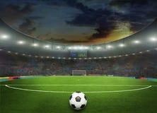 stadium Lizenzfreie Stockbilder