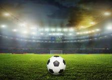 stadium Obraz Stock