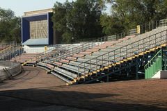 stadium Fotos de Stock Royalty Free