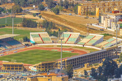 stadium Imagens de Stock Royalty Free