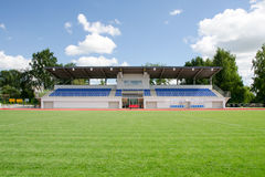 stadium Fotografia de Stock Royalty Free