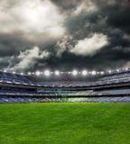 stadium foto de stock royalty free