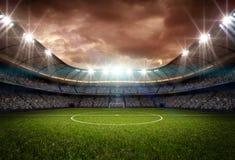 stadium Fotografia Royalty Free