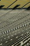 Stadium. Football Stadium Stock Photo