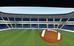 stadium Obraz Royalty Free