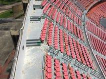stadium Lizenzfreies Stockbild
