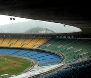 Stadium. Maracanã, Rio de Janeiro, Brazil Royalty Free Stock Image