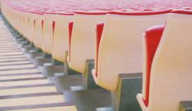 stadium Obraz Stock
