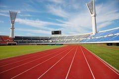 stadium Στοκ εικόνα με δικαίωμα ελεύθερης χρήσης