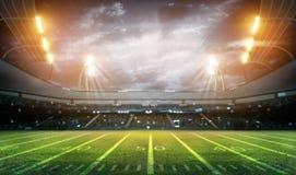 stadium royalty ilustracja