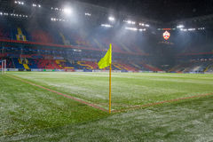 Stadium Arena CSKA Stock Photos