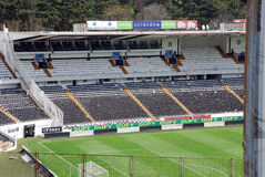 Stadium Besiktas Stock Photography