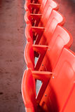 Stadium Chairs Stock Photos