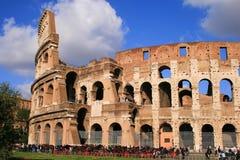 Stadium Coliseum Stock Photo