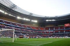 Free Stadium Crowd Ultras Stock Photo - 39045660
