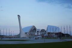 Stadium fisht Zdjęcie Royalty Free