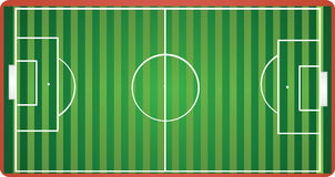 Stadium stock illustration