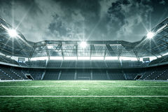 Stadium Royalty Free Stock Images