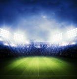 Stadium Stock Photography