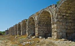 Free Stadium In Perge Turkey Stock Photography - 68161732