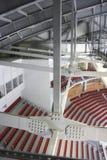 Stadium inside Stock Photo