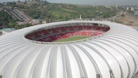 Stadium stock video