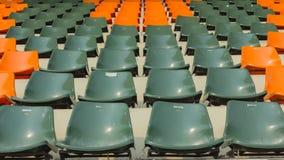 Stadium krzesło Obrazy Stock