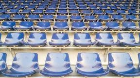 Stadium krzesło Fotografia Stock