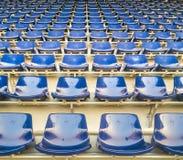 Stadium krzesło Zdjęcie Stock