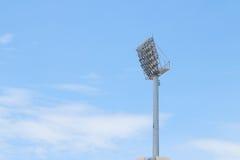 Stadium Light tower Stock Photos