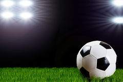 Free Stadium Lights Stock Images - 23737814