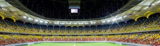 Stadium National Arena Royalty Free Stock Photos