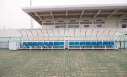 Stadium Royalty Free Stock Images